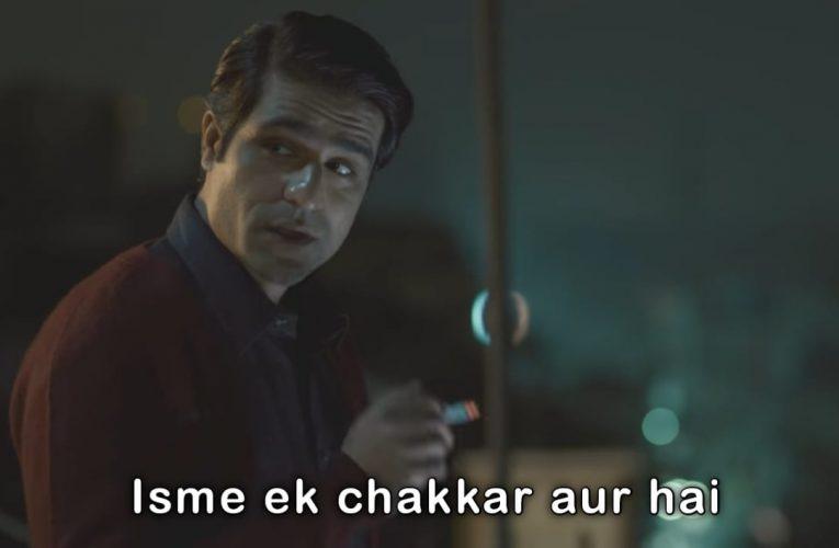 Isme Ek Chakkar Aur Hai Video Meme – TVF Aspirants